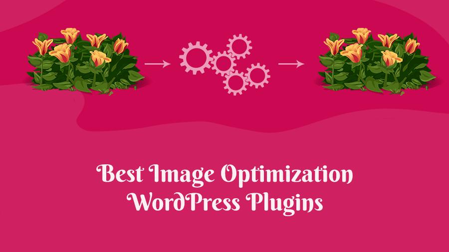 Best WordPress Image Optimization Plugins