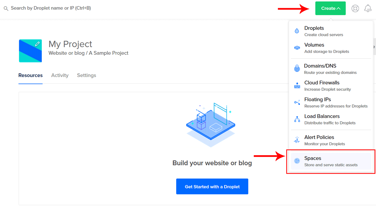DigitalOcean Spaces Review - Why it is an affordable cloud