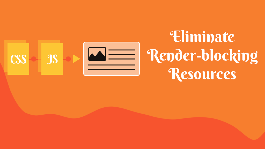How to Eliminate Render-Blocking Resources in WordPress