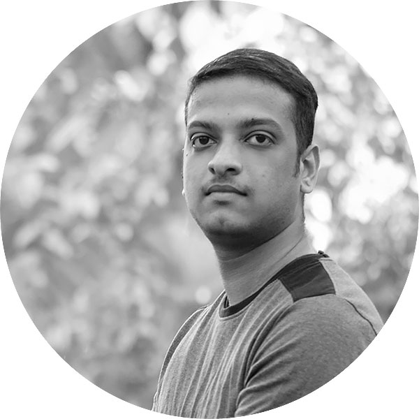 Abhinav R (Vishnu) - author at CoralNodes