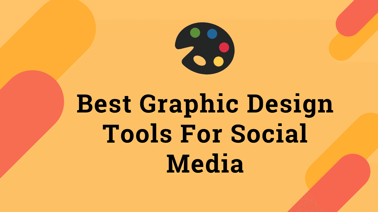 7 Online Graphic Design Tools for Social Media
