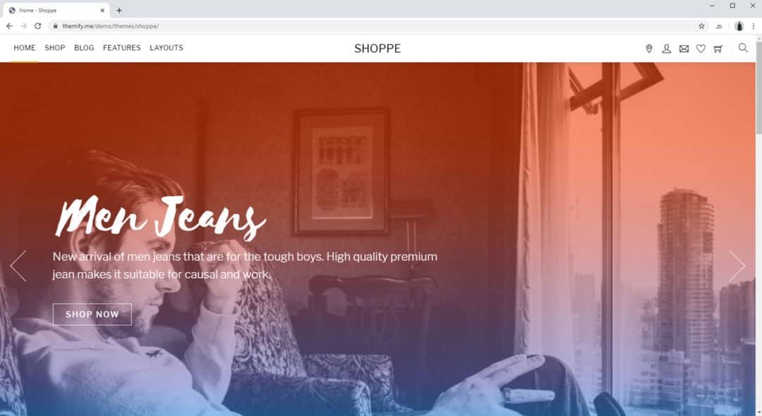 Themify Shoppe
