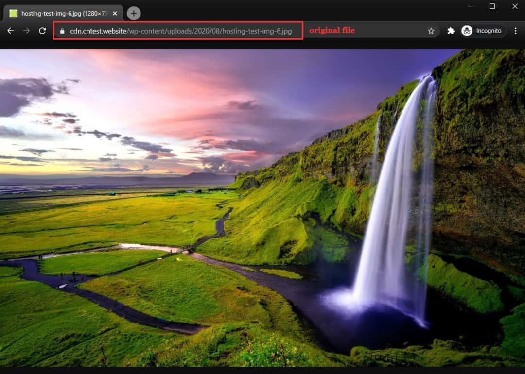keycdn image optimization