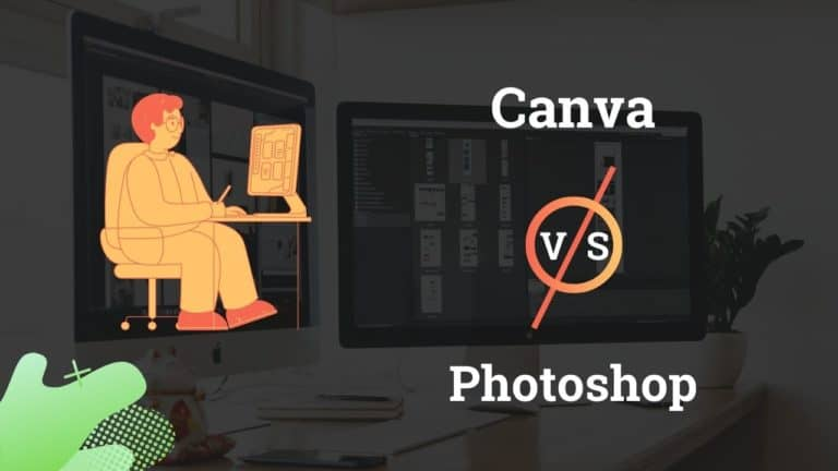 Canva vs. Photoshop