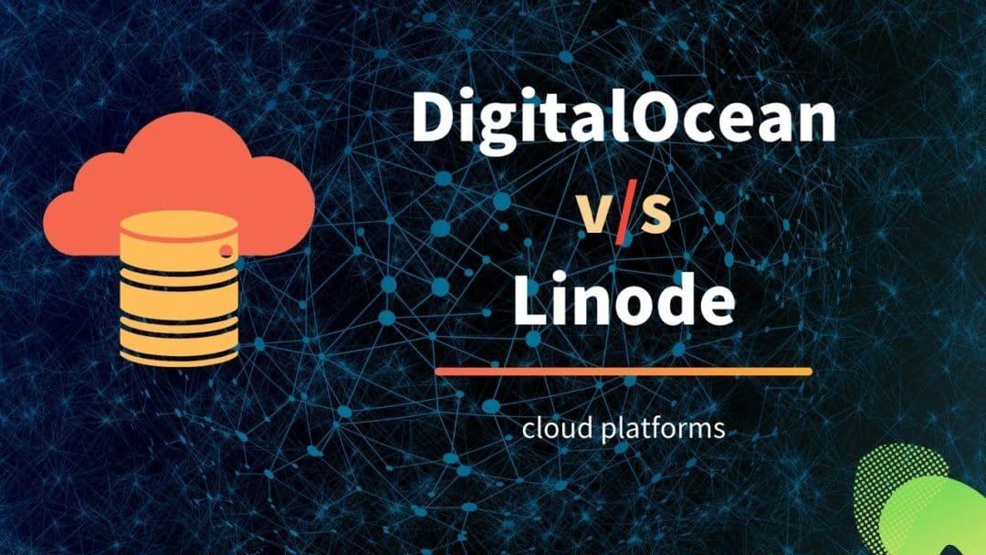 Digitalocean vs. Linode